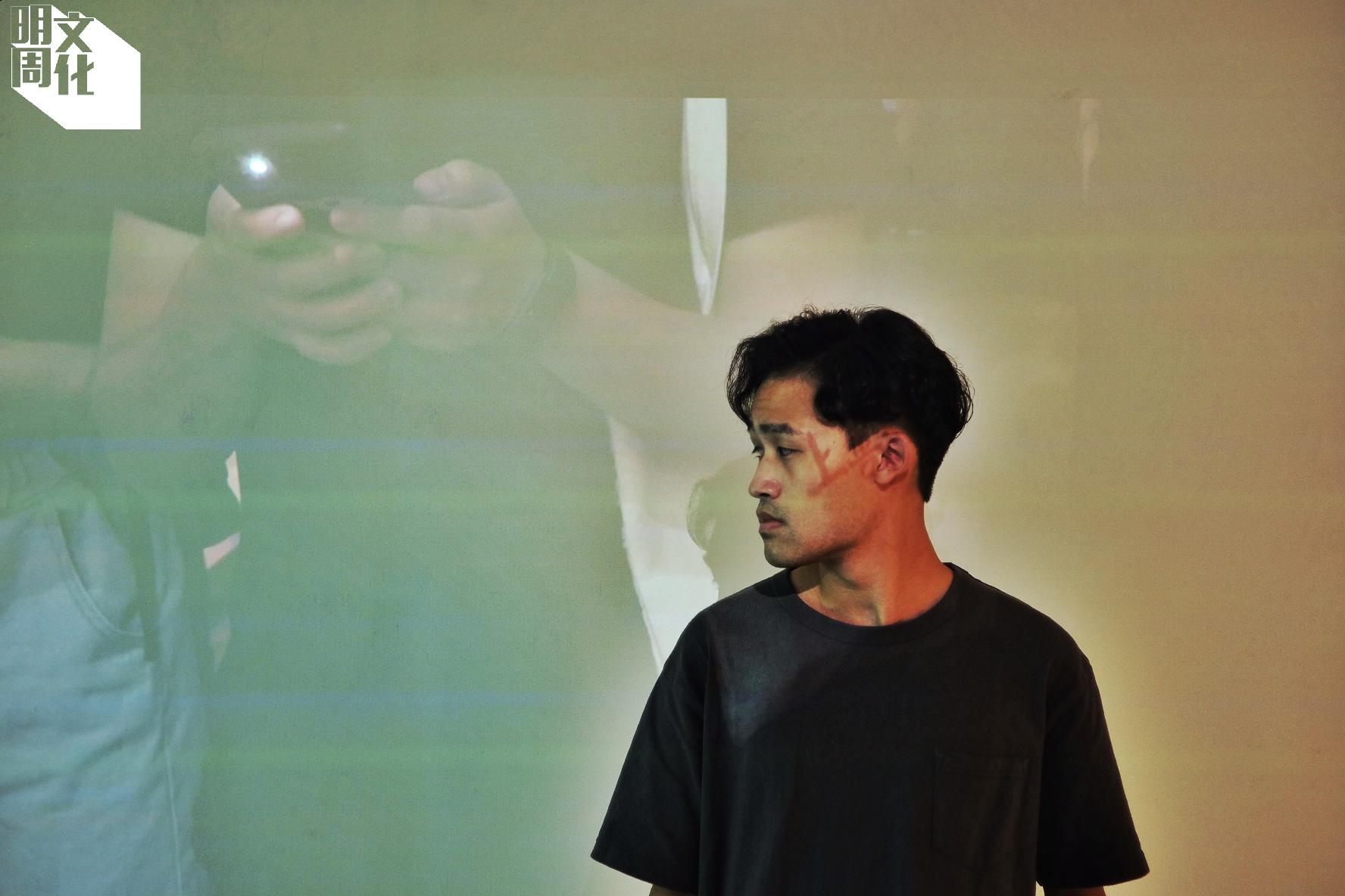 攝影師Deacon Lui