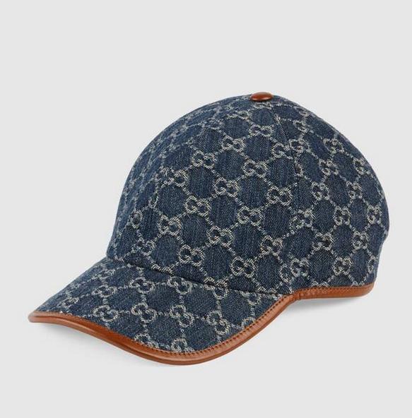 GG棒球帽