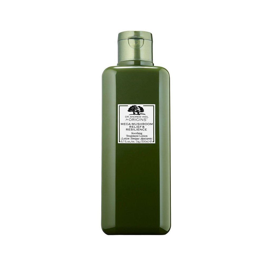 Origins靈芝菇菌抗逆健膚紓緩水(菇水) $305/200ml