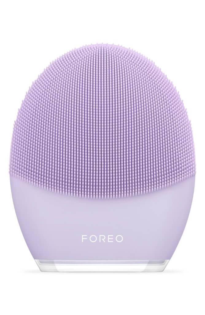 Foreo Luna 3淨透舒緩潔面儀(敏感肌)$1530