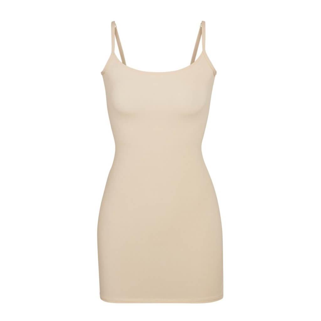 FITS EVERYBODY Slip Dress $621