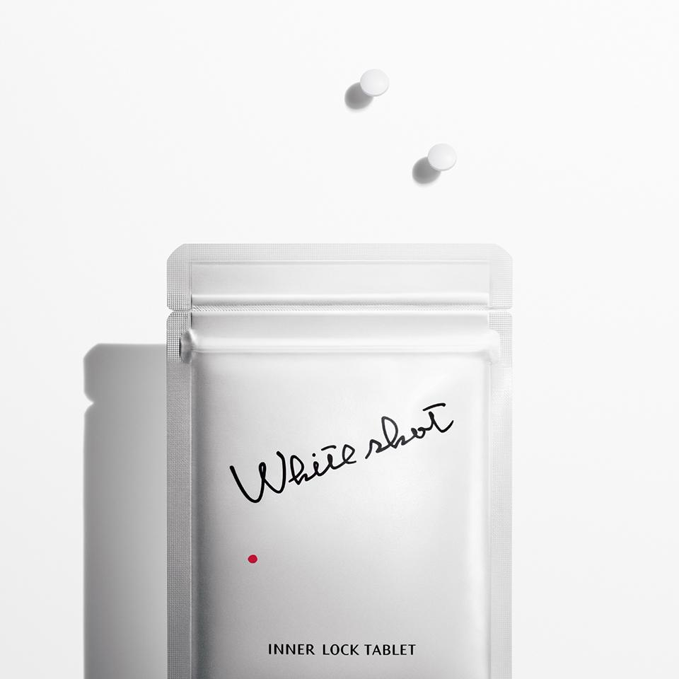 POLA White Shot Inner Lock EX 美白丸 $1,580 / 180粒