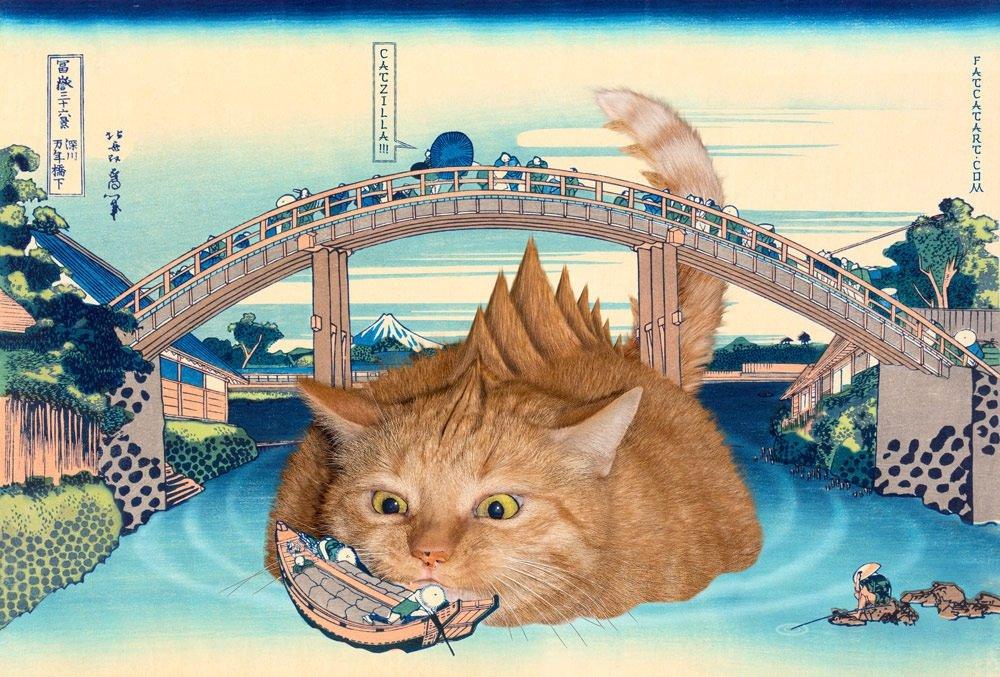 hokusai-under-the-mannen-bridge-at-fukagawa-cat-w-jpg-nggid03432-ngg0dyn-1000x677x100-00f0w010c010r110f110r010t010