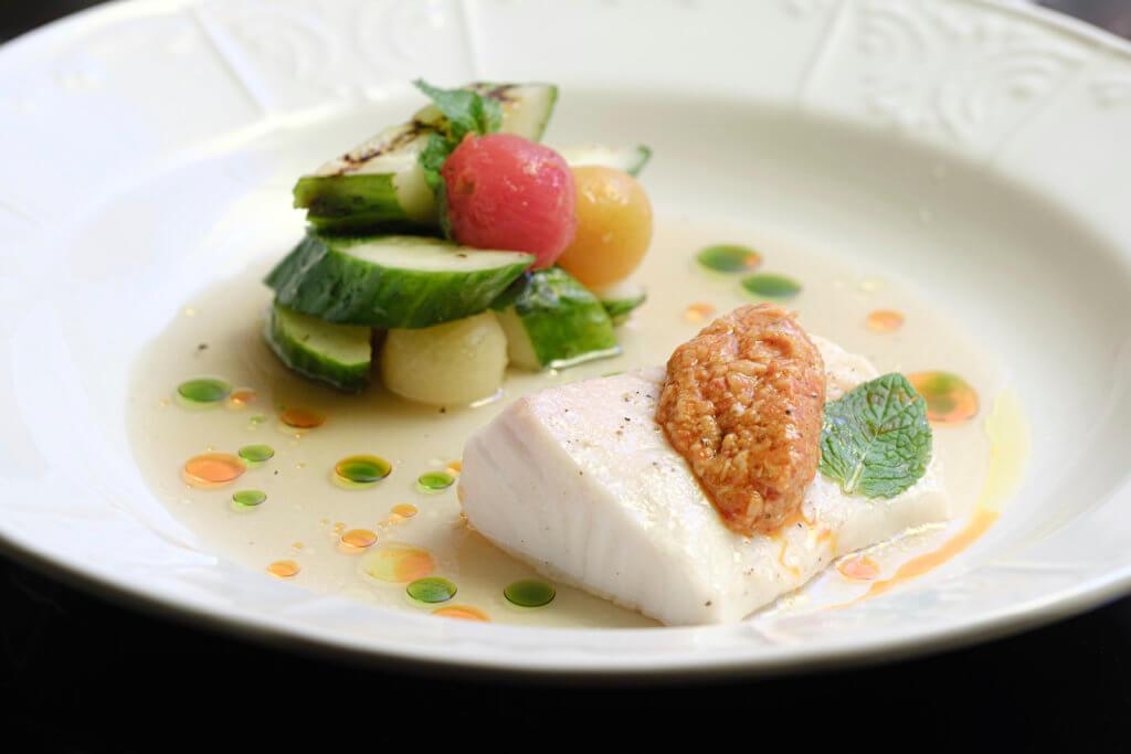 意式醬汁在地化!就地取材以白飯魚、XO醬、生抽煮出意國滋味