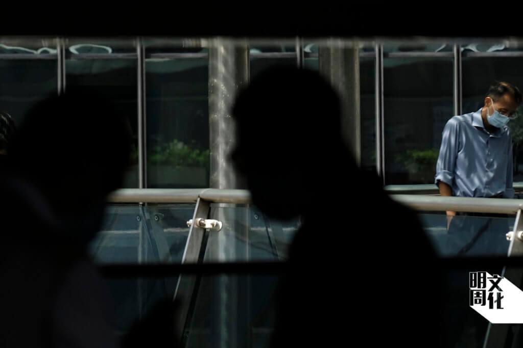 香港節奏急速,甚少停下來了解聾人需要。