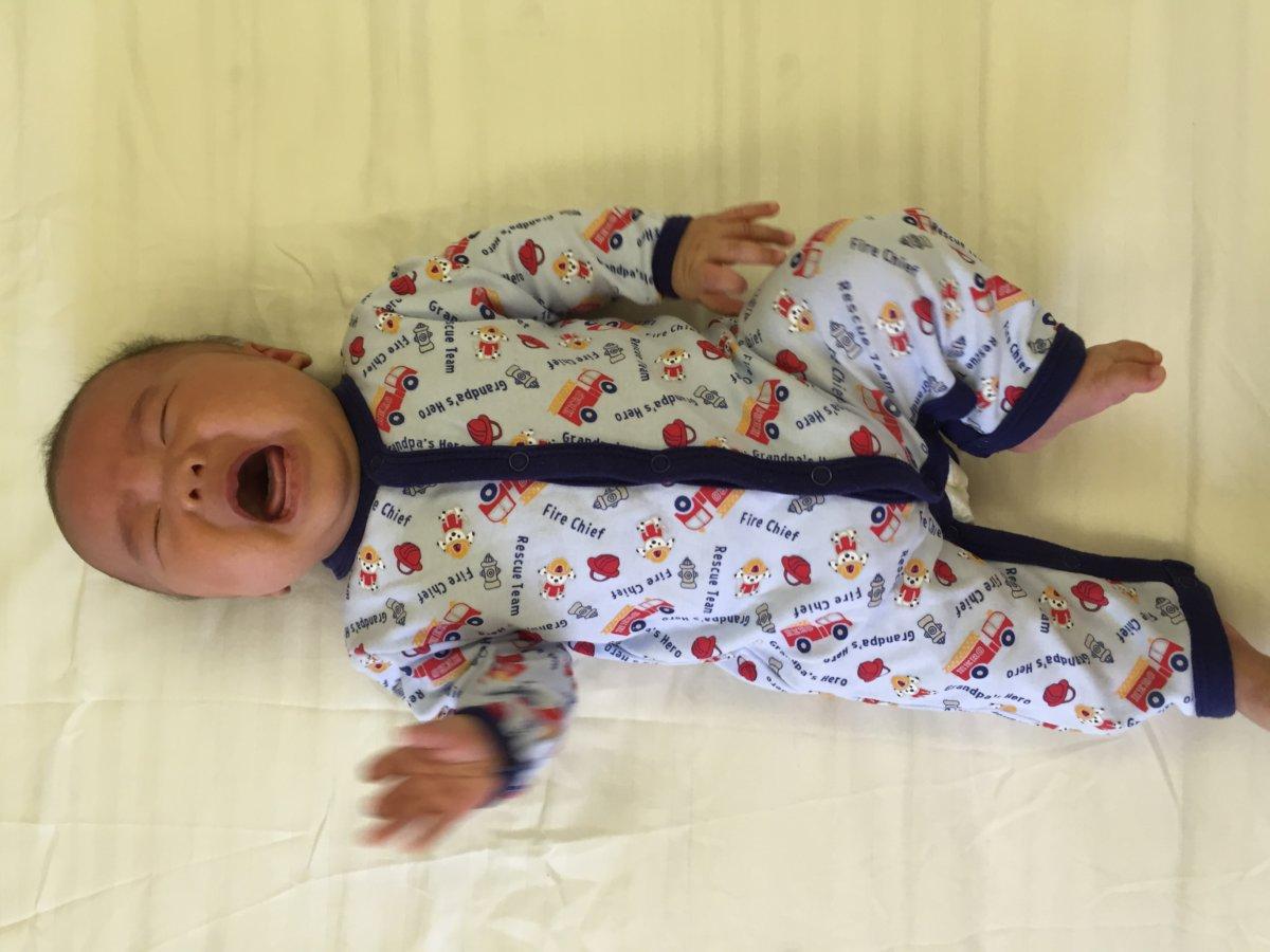照顧嬰孩的媽媽,每天都在經歷餵奶、掃風、換片、哄睡的循環。