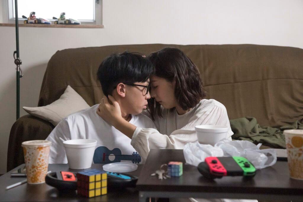 《緣路山旮旯》被選為電影節閉幕片