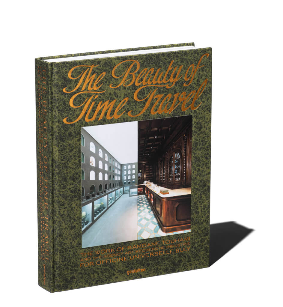1-the-beauty-of-time-travel_couv