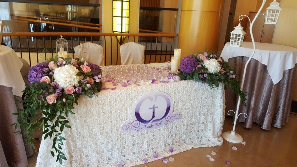 王君馨婚禮