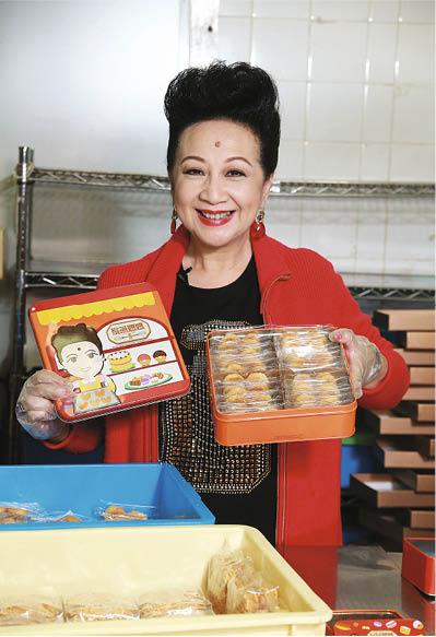 由籌備到上架短短三個月時間,家燕姐打造的Mother Hong Kong食品終於在十二月中上市。