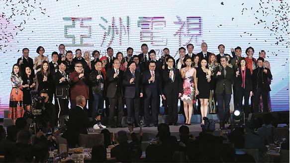 亞視回歸以「亞洲電視,你的電視」作為全新口號,簡單易入腦,台前幕後都予人耳目一新的感覺。