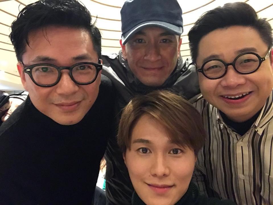 因劇集《降魔的》的喊戲,令觀眾對趙永洪的演技有讚無彈,更與馬國明、胡鴻鈞、何遠東等成好友。