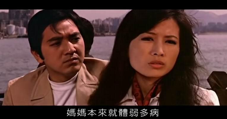 秦沛當年與井莉於電影《夕陽戀人》中又演又唱,令他相當懷緬。