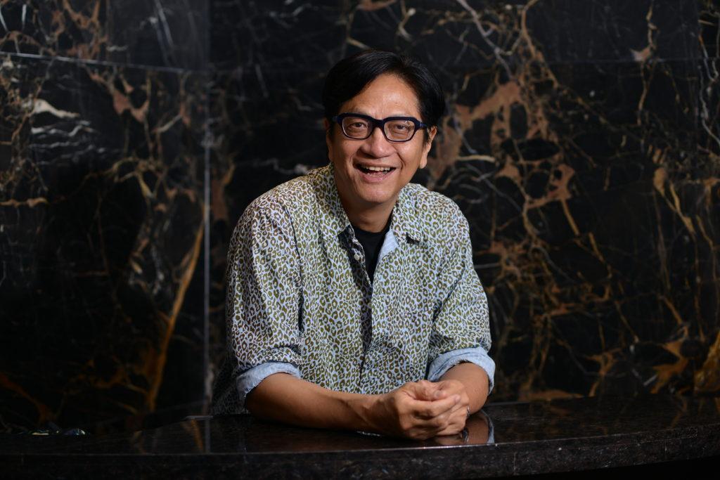 陳友坦言不會退休,電影會長拍長有,希望拍《兄弟班》下集外。
