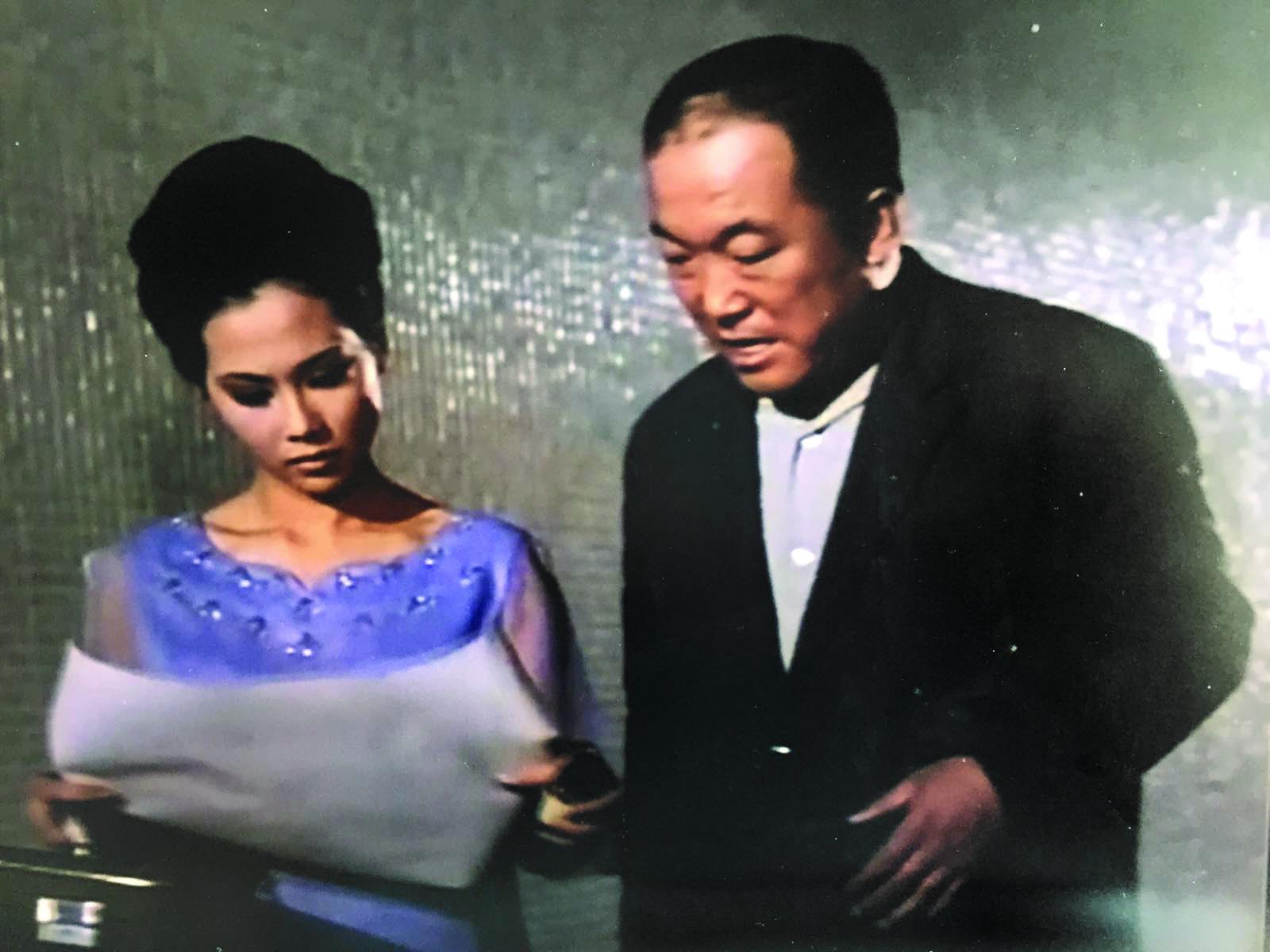 左艷蓉出於窮困,下嫁年齡可以當她父親的崔福生。