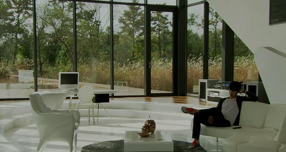 《金秘書》朴敍俊的家,就是《秘密花園》玄彬的家!