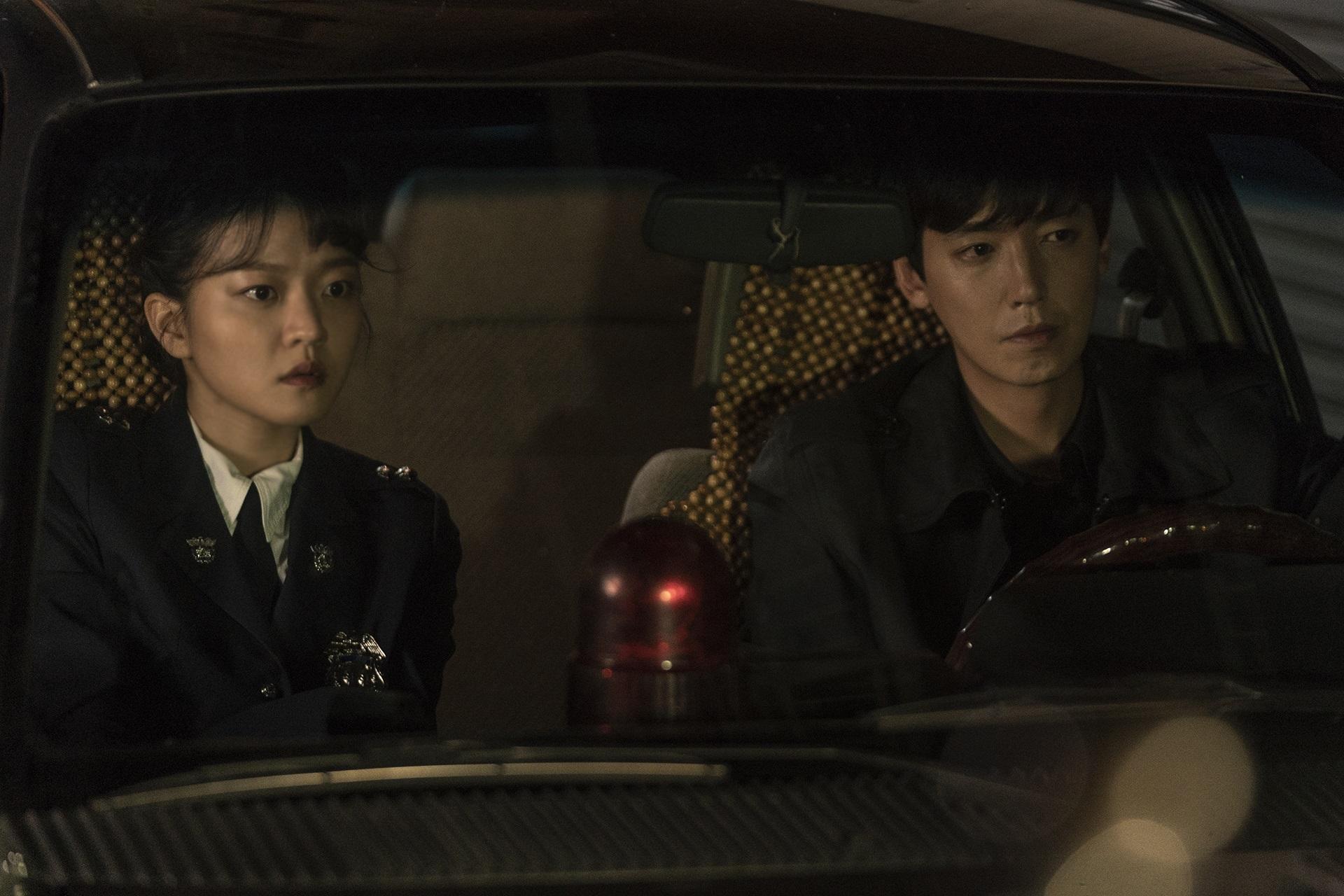 「Miss尹」面對第一個會尊重她的泰柱,似乎有點動心。