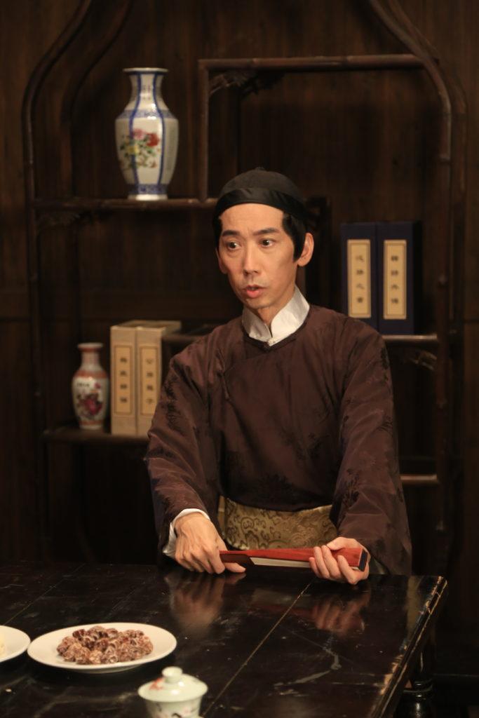 張達明拍這部片時,剛巧在其家鄉附近取景,可以順道探親,令他十分開心。