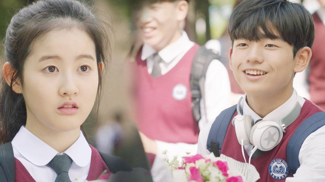 《極速緋聞》童星王晳鉉亦有份出演