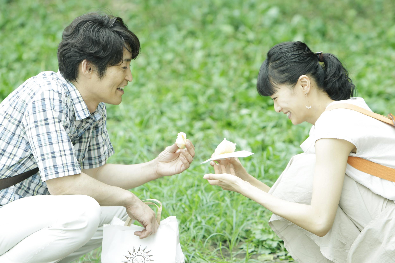 對老婆行徑滿頭問號的阿淳,在尋找答案的過程中,發現與老婆相處的秘密。