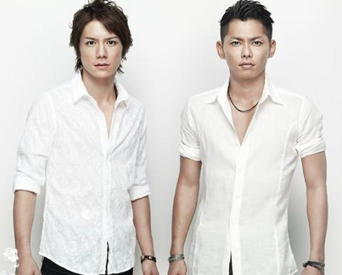 (右)今井翼退出事務所專心養病,瀧澤秀明(左)盛傳將接任尊尼社長