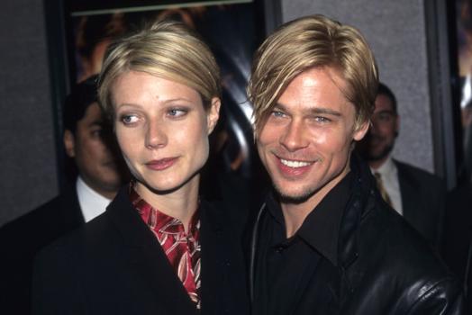 髮型靈感來自畢彼特與的情侶髮型,認真搞鬼。