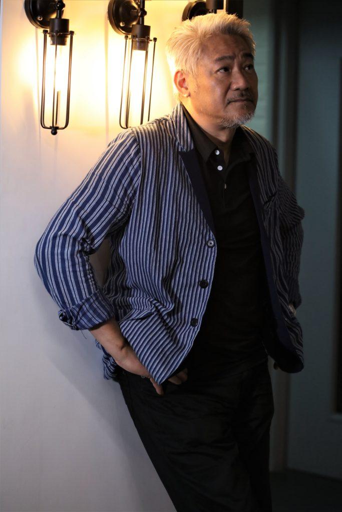 現年六十歲的尹揚明,透露會將人生的經歷寫成自傳,稍後開拍成一齣電影。