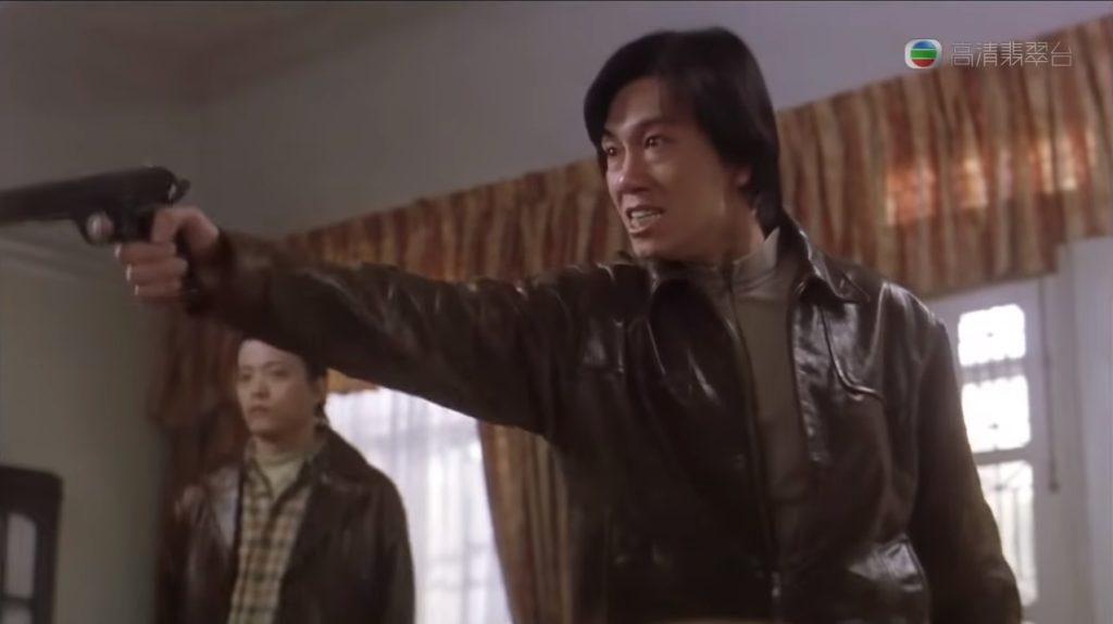 當年袁富華在電影《喜劇之王》中的經典對白,觀眾至今仍然記得。