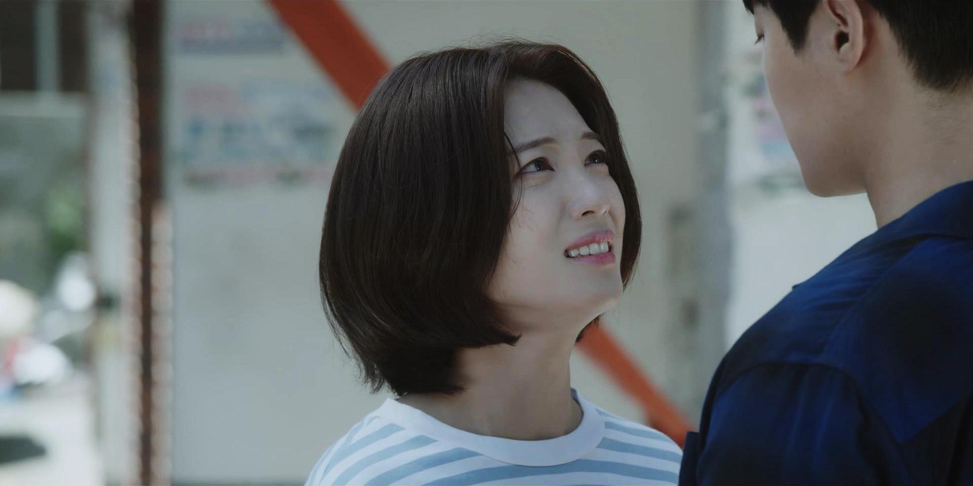 安芝玄擔任女主角