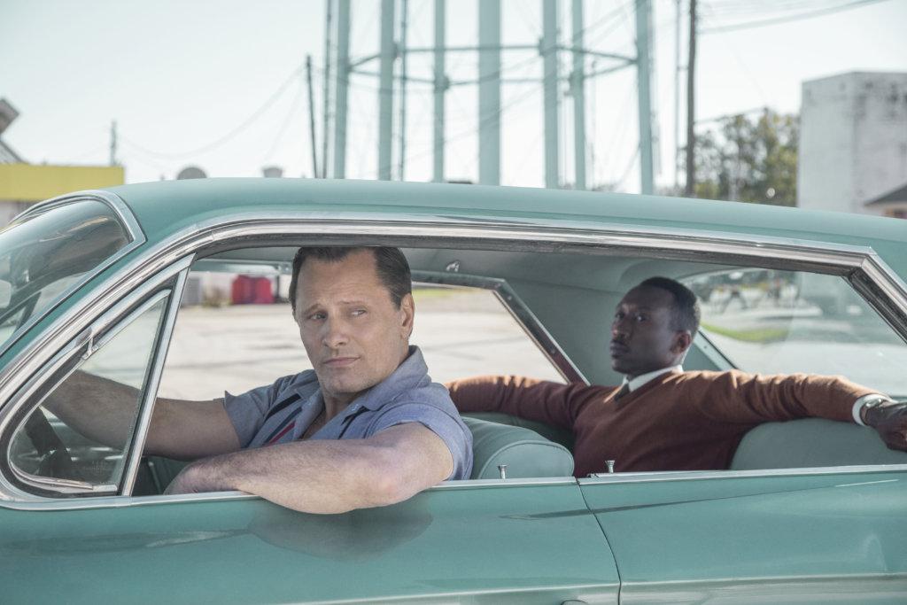 暖心喜劇《綠簿旅友》被視為金球及奧斯卡最佳電影大熱