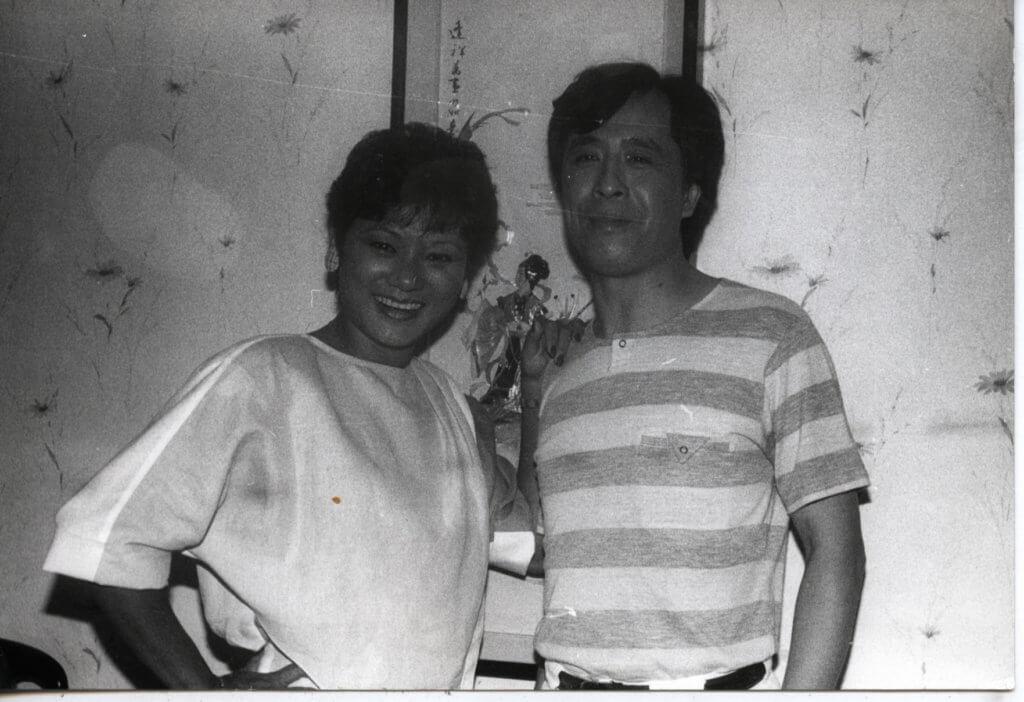 葉麗儀、葉振棠當年同屬百代唱片,由唱片公司促成「雙葉」對唱,相隔三十五年再在港舉行演唱會,樂迷必定十分期待。