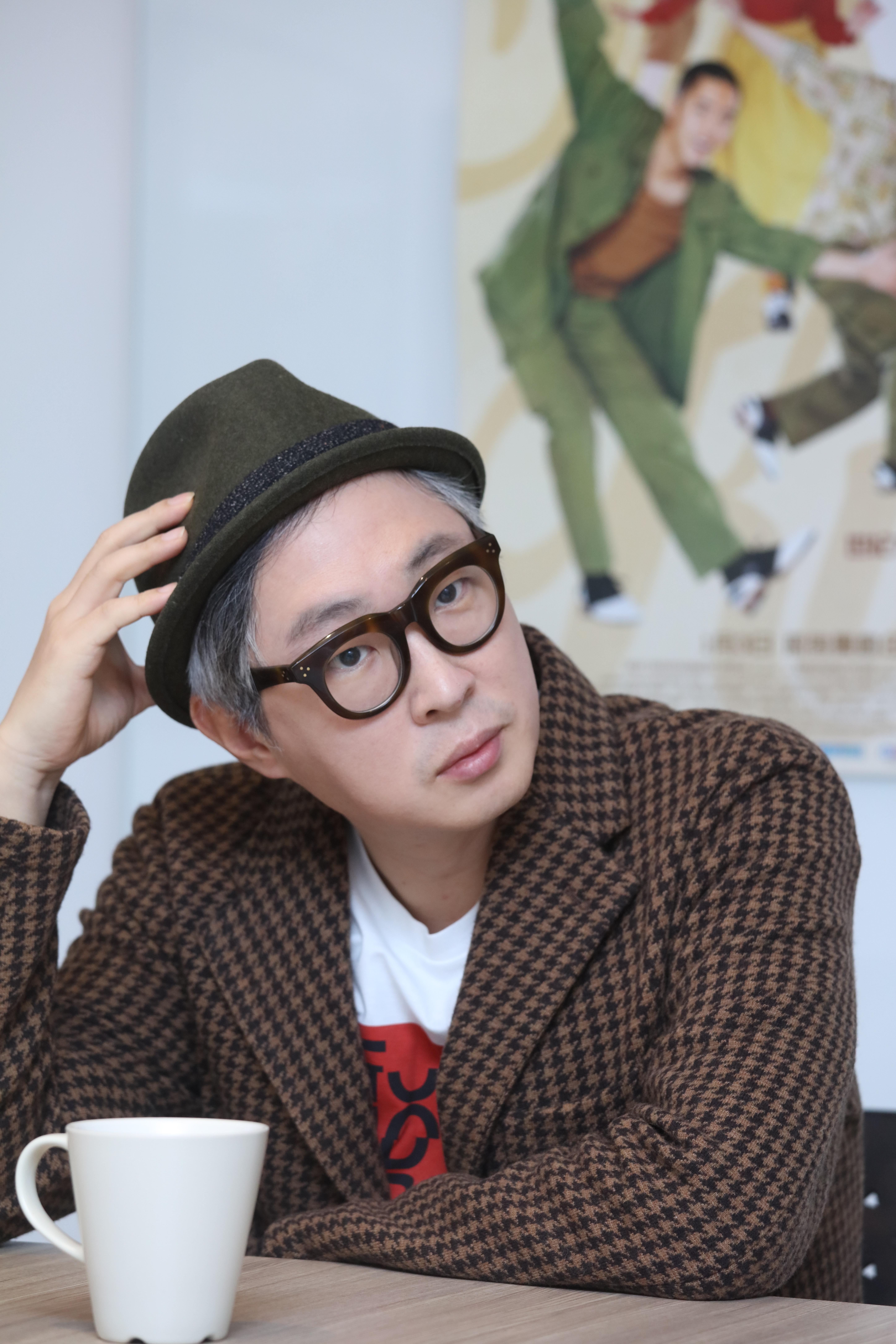 拍過多齣賣座電影,姜炯徹導演的秘訣是不苦惱或配合觀眾想要些什麼,一心只想着「這是我一部很喜歡的電影」來拍。