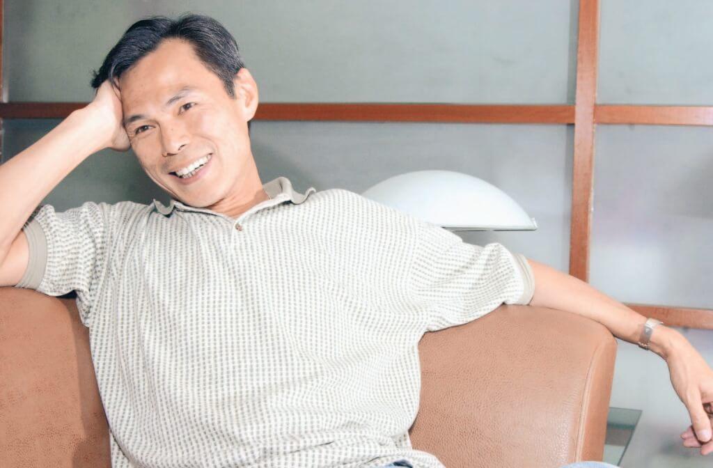 林嶺東是香港影壇八十年代最具影響力的導演之一。