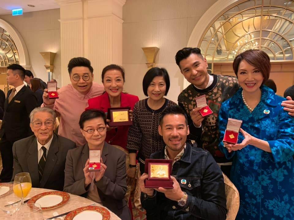 徐榮被四度提名最佳男配角均落空,他坦承有失望,不過自覺與獎項又行近一步,會繼續努力。