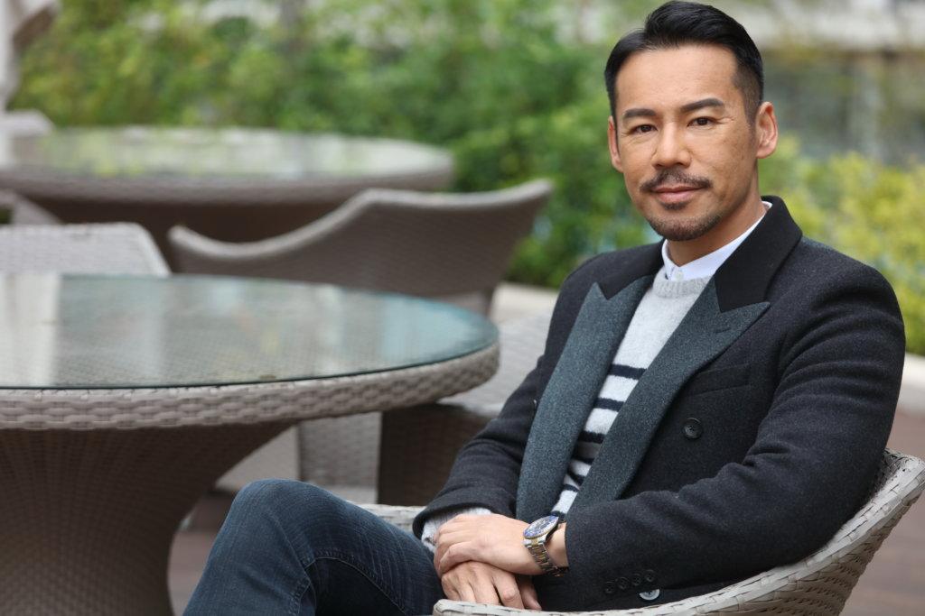 入行二十年的徐榮一直默默耕耘,去年有份參演的《BB來了》及《大帥哥》均獲好評。
