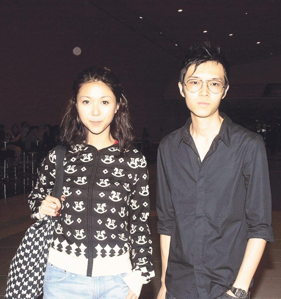 薛凱琪和方大同在音樂上多次合作,也傳過緋聞。