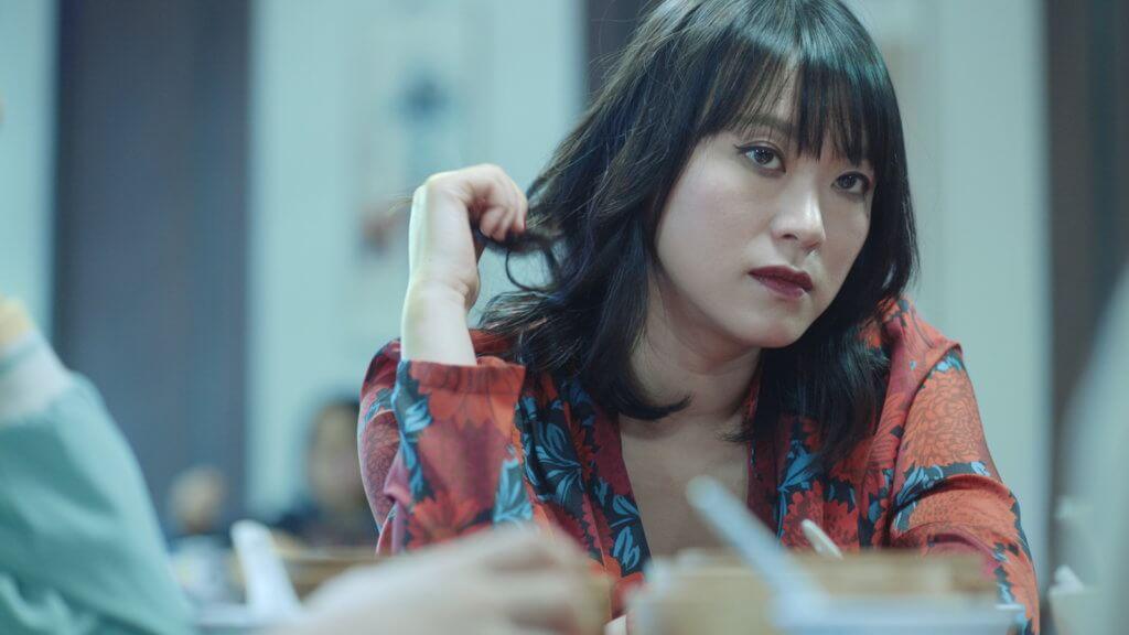 有文藝片女神之稱的黃璐在戲中飾演一名妓女,更獲香港電影金像獎最佳女配角提名。