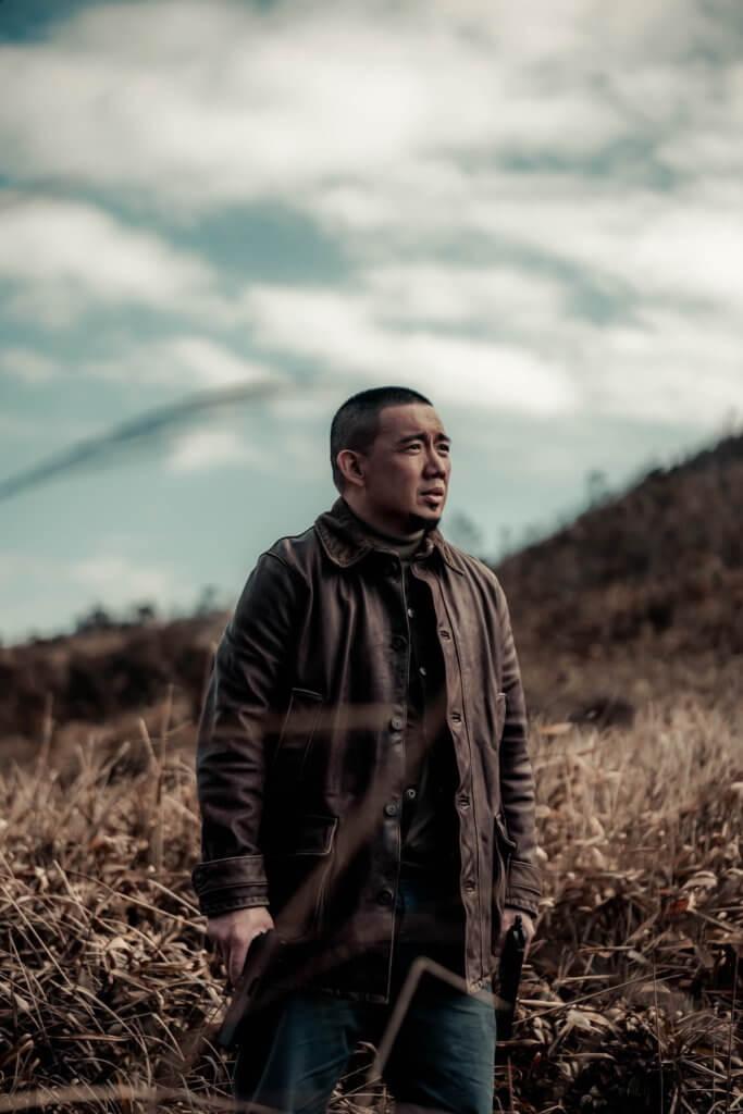 杜汶澤飾演一名黑警,當中情節亦有反映了社會矛盾。