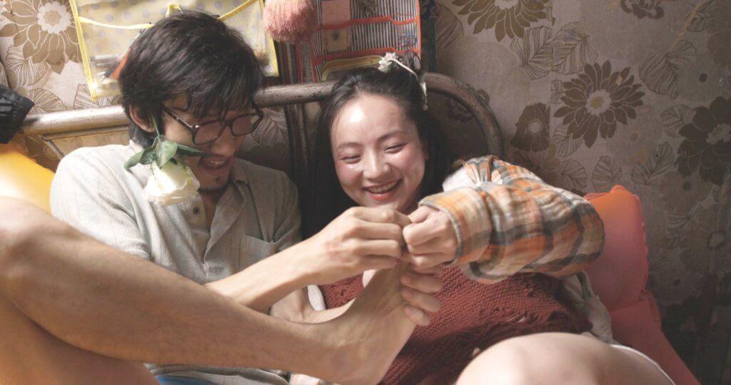 她與男主角陳湛文分別提名金像獎最佳女主角和新演員。