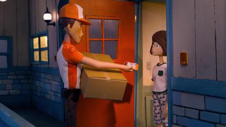 女主角小薰的生活十分貼地,有獨居女性的煩惱。