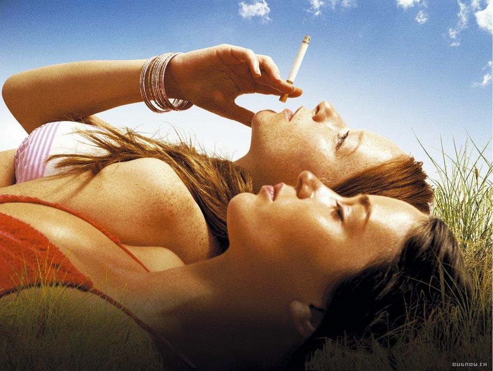 艾美莉賓特主演的《My Summer of Love》