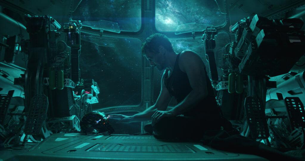 羅拔唐尼飾演的鐵甲奇俠成了最偉大的漫威超級英雄之一