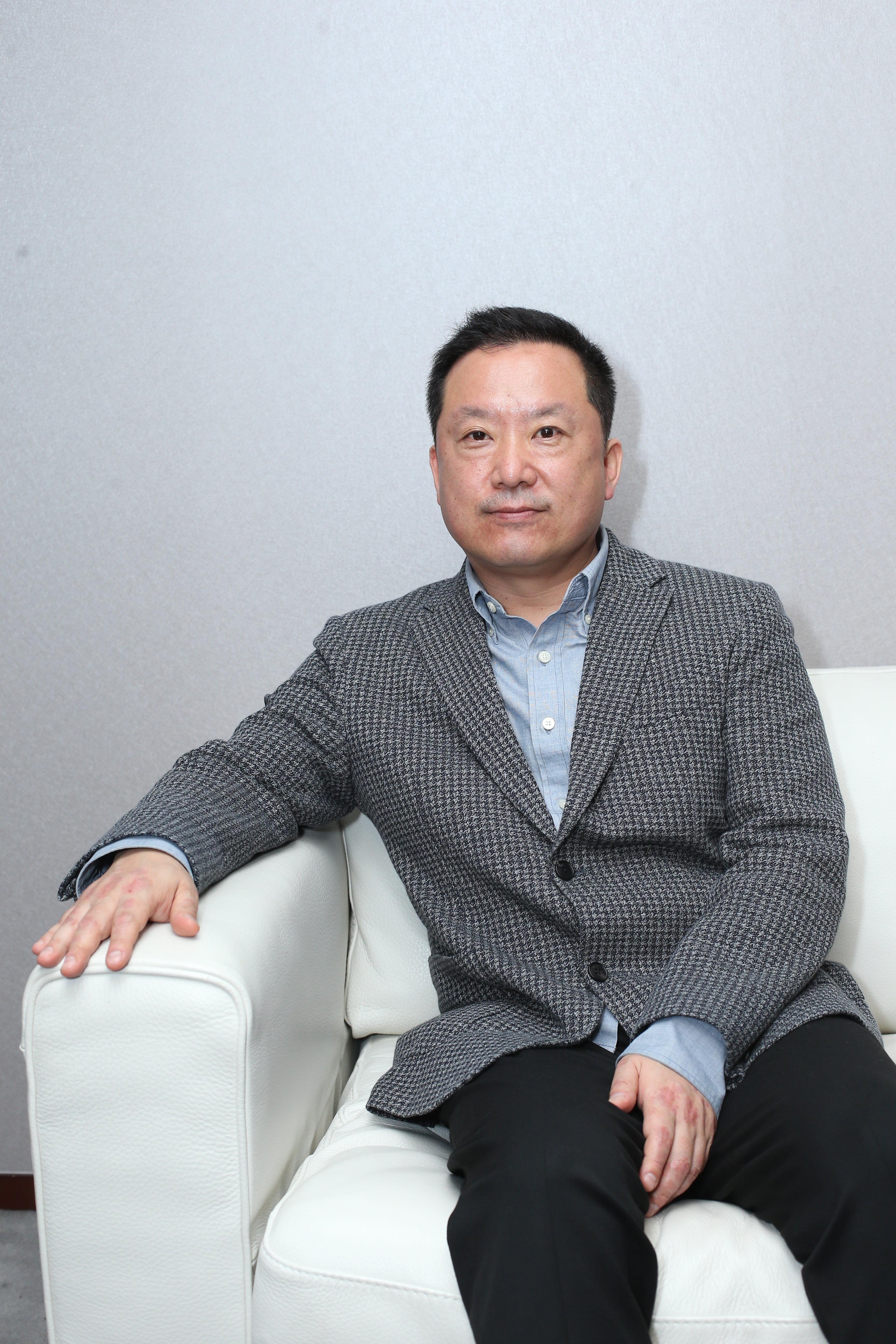 《5時恭候的證人》導演李翰