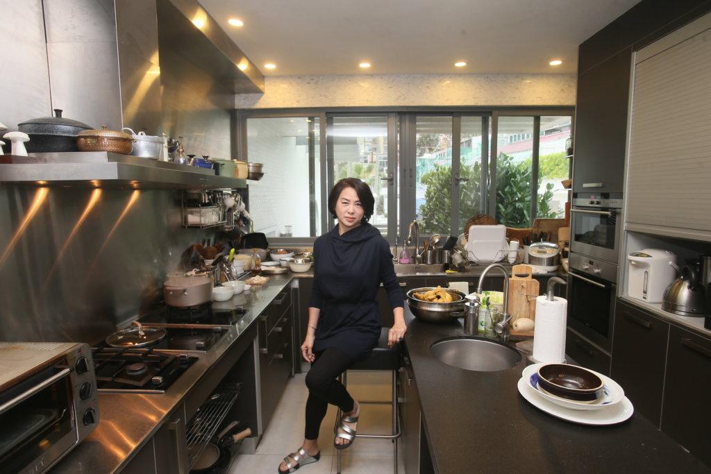 葉晨的廚房包羅萬有