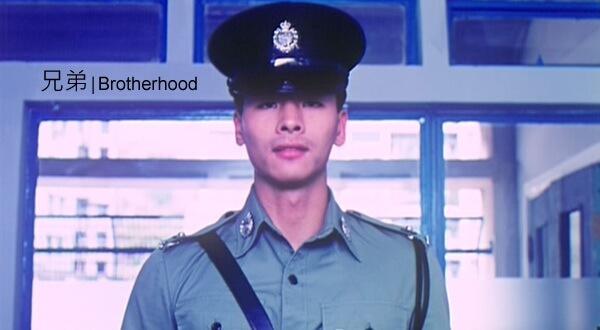 首部電影《兄弟》中,林偉飾演李修賢弟弟,拍至一半差點被導演易角,幸得李修賢出面為他求情,才保住角色。