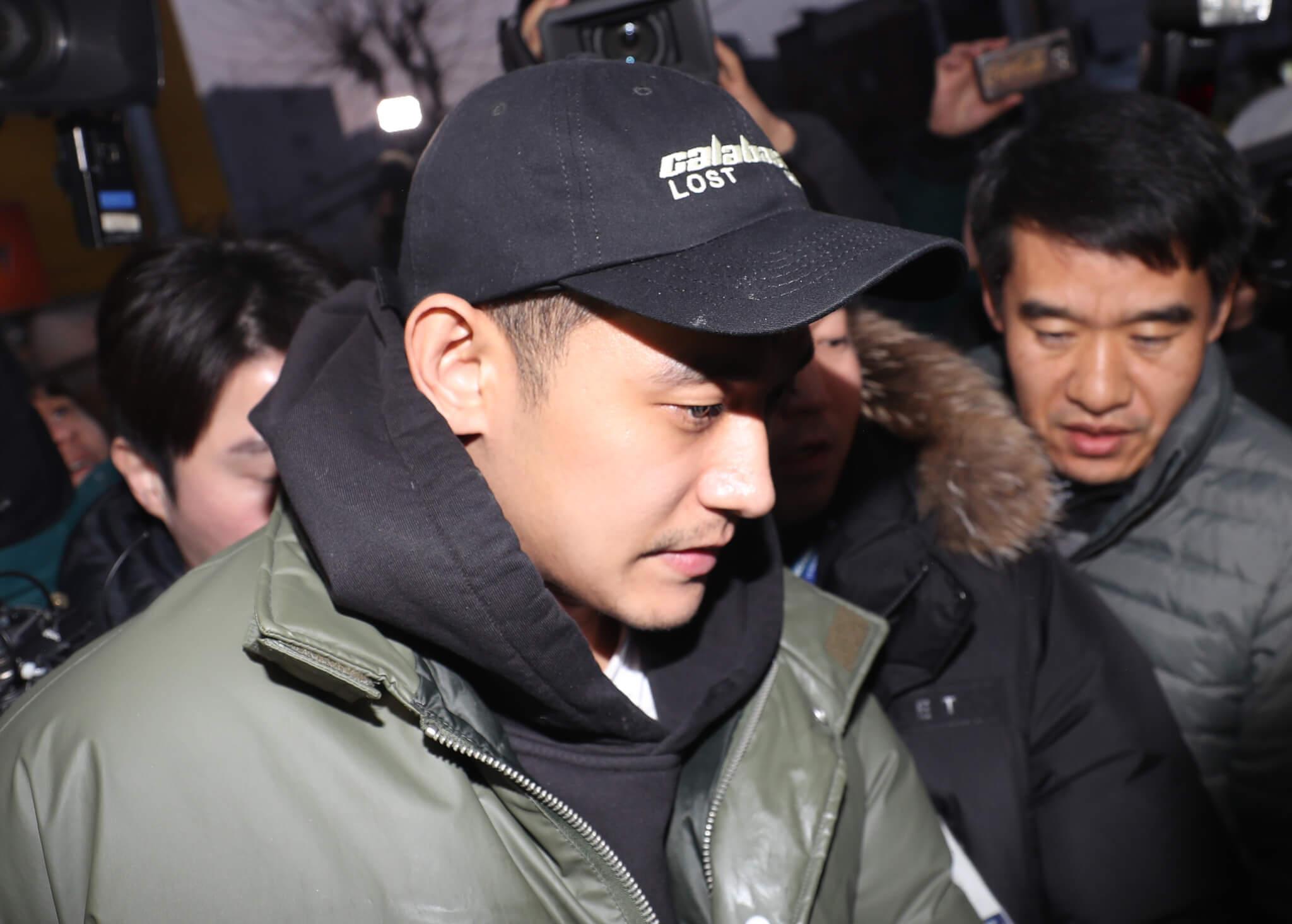 鄭錫元被捕後工作銳減,連拍下的《李屍朝鮮》戲分亦被刪減。