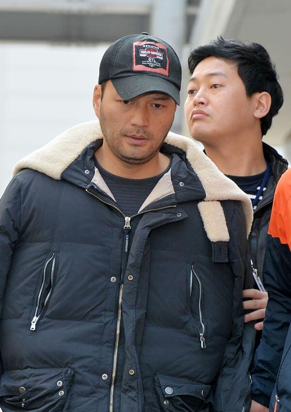金成珉兩度因吸食冰毒和大麻被判刑,第二次更被判監十個月,刑滿後五個月於寓所浴室上吊自殺身亡。