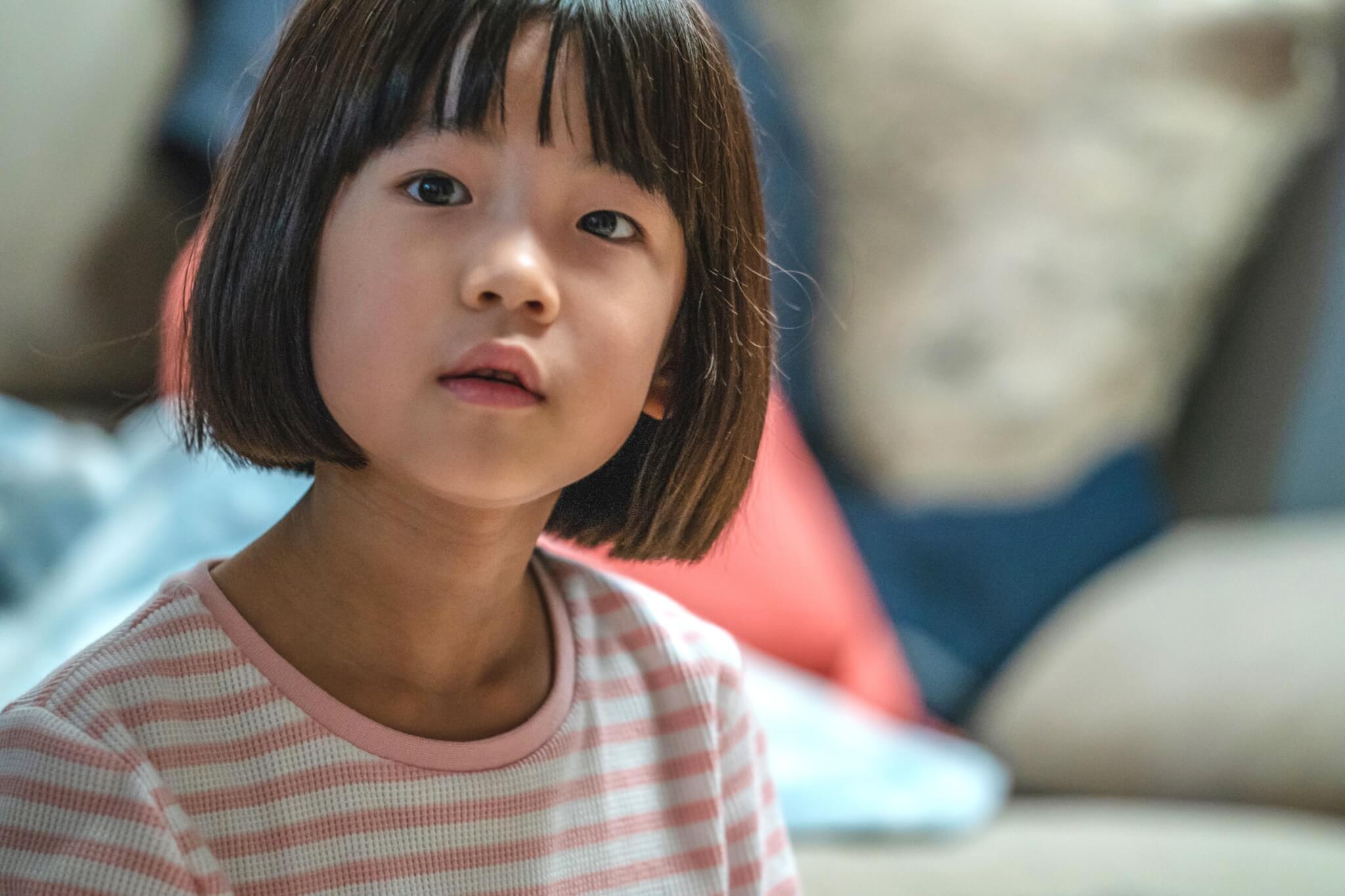 薛景求和全度妍大讚小演員單純,情感真摰。