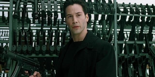 《殺神3》竟然出現《22世紀》(圖)的名句
