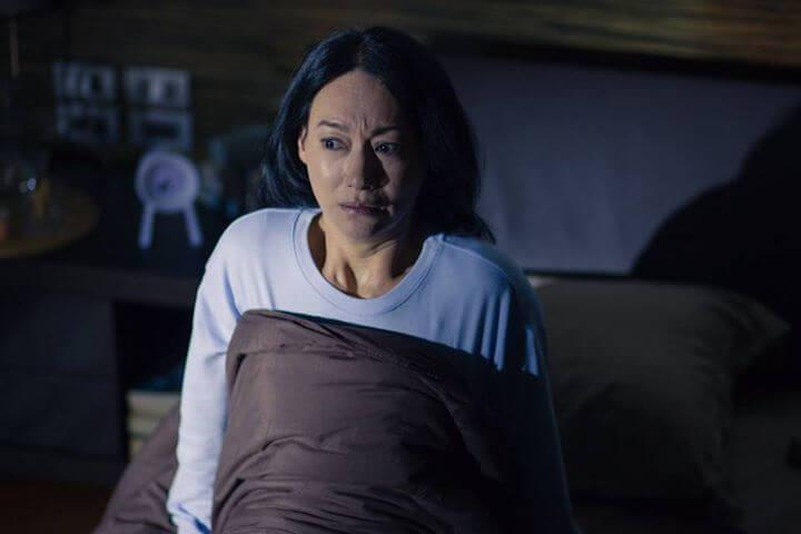 惠英紅憑《心魔》得香港電影金像獎最佳女主角